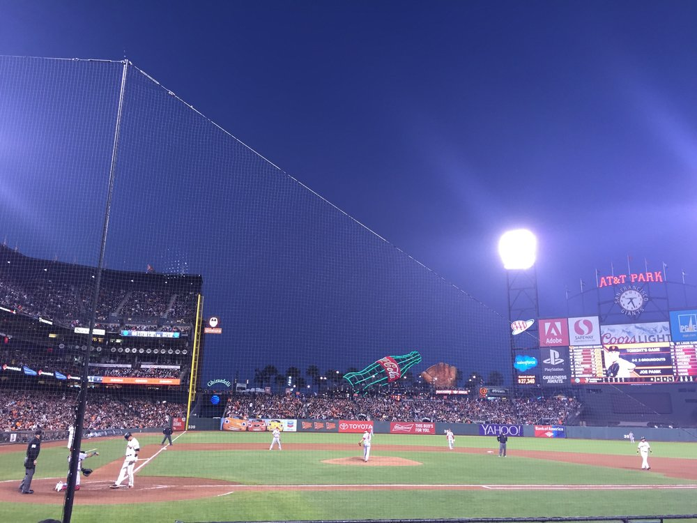 sanfrancisco,sanfranciscobaseball,baseball,baseballgame,attpark
