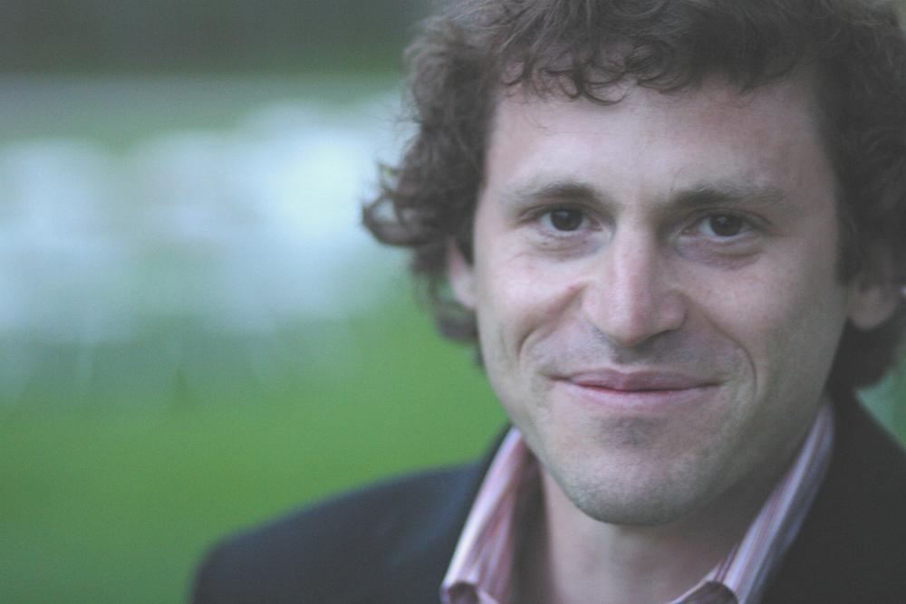Joshua Horwitz, Ma, BCSP