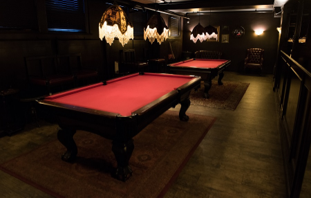 Even a little pool for the Jack and Jill Bridal Showers. The Groom and Groomsmen will <3 you!