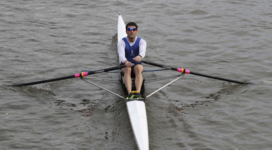 scullers' head 2013