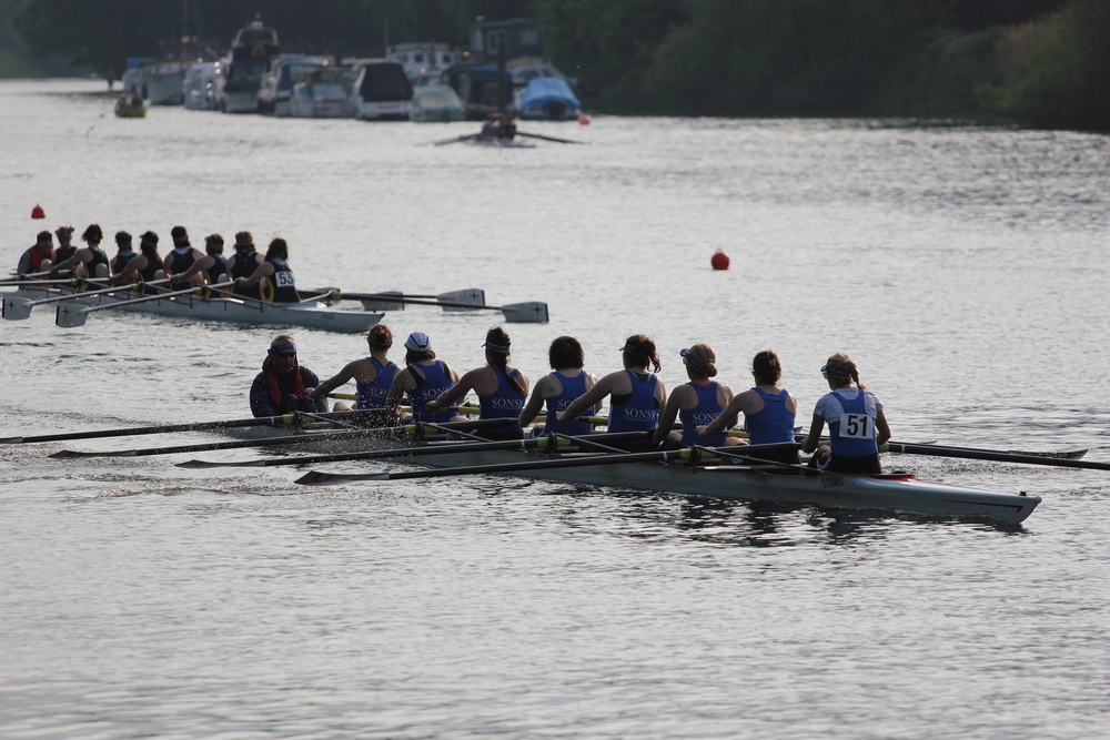 Sons of the thames im3 crew come home with a commanding lead over university of east anglia