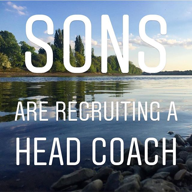 Head Rowing Coach – part-time  Sons of the Thames Rowing Club is seeking a rowing coach who is wishing to take on the role of Head Coach for the 2018/19 season commencing in September/October. This is a unique opportunity for someone wishing to build out a whole of club coaching programme for the longer term.  We are a small, friendly, and well-established club in Hammersmith, London with programmes for novices, senior and masters rowers and scullers. The club has regular attendance at Heads of the River and Regattas throughout London and for the past several years has competed at Henley Women's Regatta, Henley Masters Regatta and British Masters Championships.  The Head Coach position will have responsibility for the senior (and possibly masters) men's and women's rowing and sculling programmes. The programmes typically include 1-2 on the water sessions per week and a mixture of land based training.  We are looking for an independent, self-motivated person who has rowed to a high standard – someone starting out on their coaching career or a more experienced coach wanting to contribute to a community club at a more relaxed pace. Ideally the candidate is a Level 2 Club Coach or equivalent.  For further information please contact Georgina Harley.