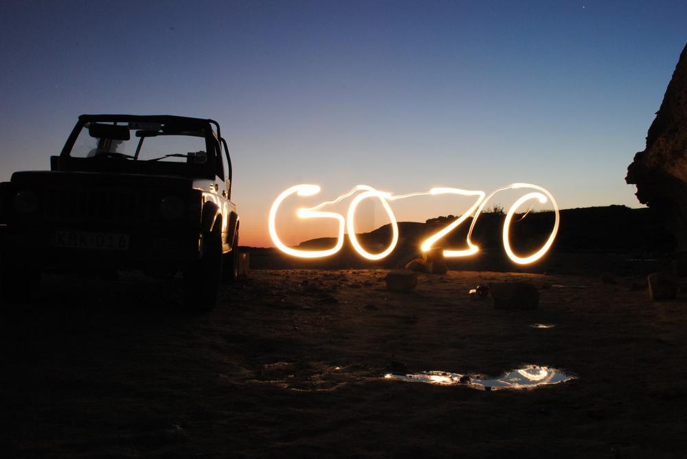 Gozo By Torch light.jpg