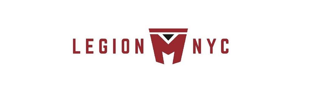 legion m NYC
