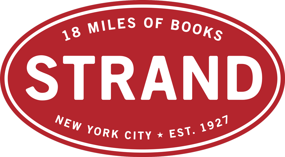 strand bookstore legion m