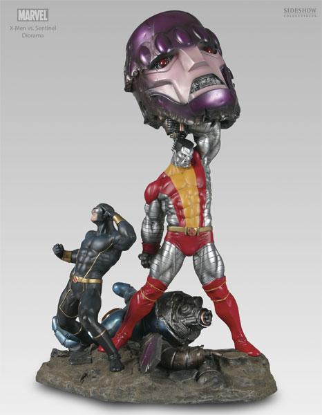8 - X-Men VS Sentinel1.jpeg