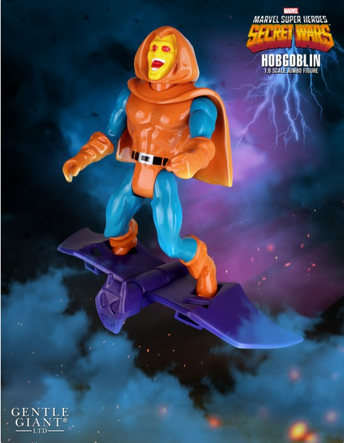 10 - Secret Wars Hobgoblin Jumbo Figure.png