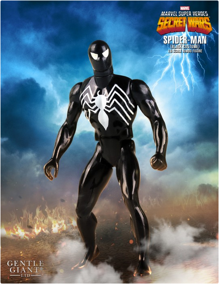 12 - Black Costume Spiderman Secret Wars.png