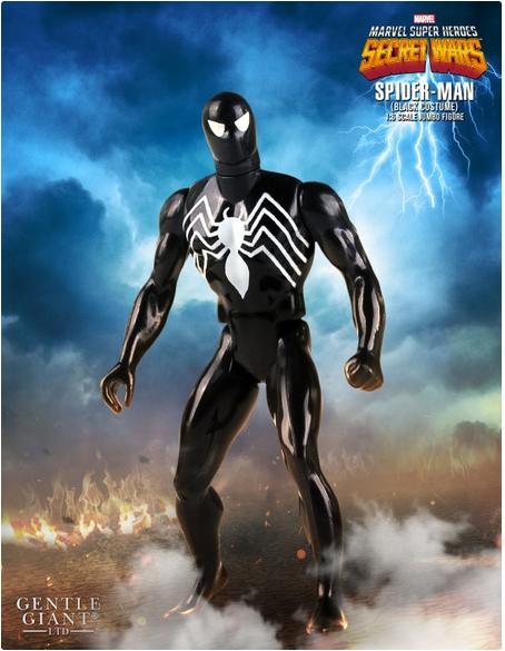 12 - Black Costume Spiderman Secret Wars.png
