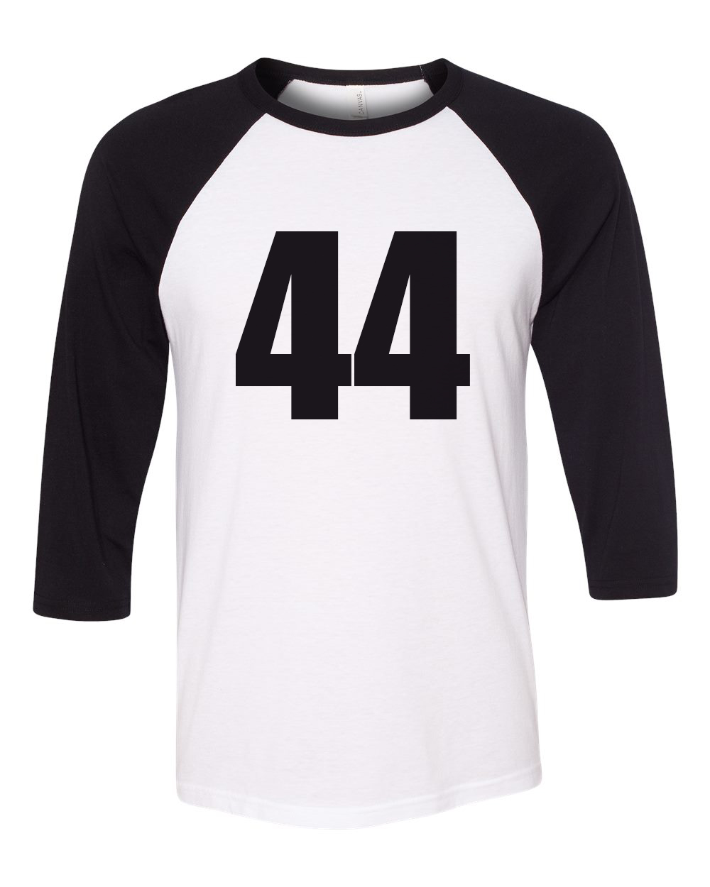 Mandy 44 Baseball Shirt