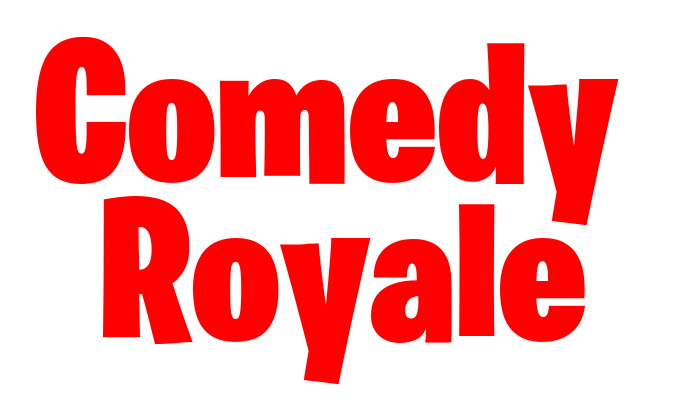 """Comedy Royale""  – A next generation sketch comedy show where online viewers play the role of a production executive as up-and-coming creators, actors, comics and comedy troupes compete for cash, prizes and the opportunity to break into the industry."