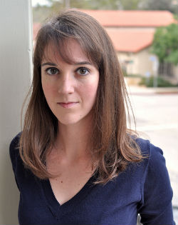 Elizabeth Cantwell was the Managing Editor of Bright Wall/Dark Room until early 2016. She is the author of one full-length book of poetry, Nights I Let The Tiger Get You (Black Lawrence Press, 2014) and a chapbook, Premonitions (Grey Book Press, 2014). She lives in Los Angeles with her husband (screenwriter Chris Cantwell) and their son, and teaches Humanities at The Webb Schools.