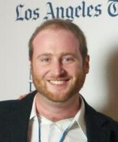 "Joe Uchill is a journalist and screenwriter. He contributes to outlets ranging from Milwaukee's largest weekly to The Encyclopedia of Women and American Popular Culture. B-Side, a film he co-wrote with director Amos Posner, recently won both ""Outstanding Achievement in Filmmaking"" in its category at the Newport Beach Film Festival and ""Breakout Film"" at the Flyway Film Festival."