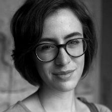Lauren Wilford is a senior editor at Bright Wall/Dark Room.