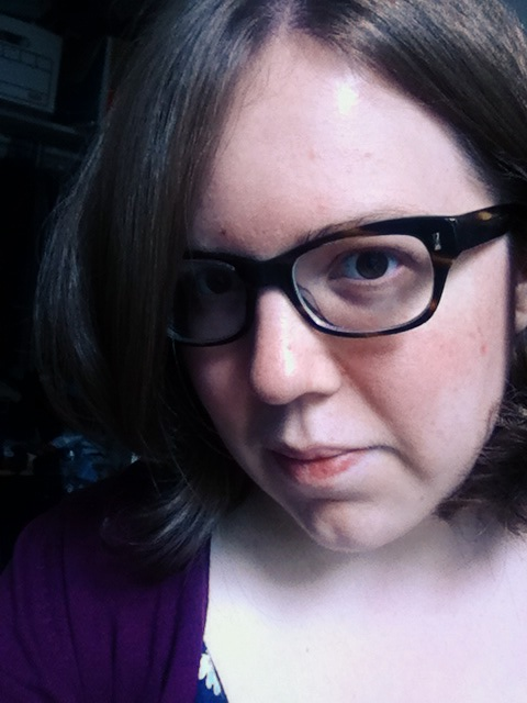 Morgan Leigh Davies is a writer whose essays on film and culture have appeared in The Toast, Mic, and elsewhere. She is the editor-in-chief of Big Bang Press and can be found on Twitter at @MLDavies. She lives in Brooklyn.