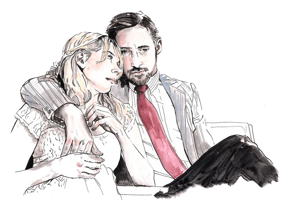 illustration by Brianna Ashby