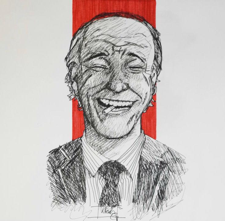 illustration by Nicola Balsebre