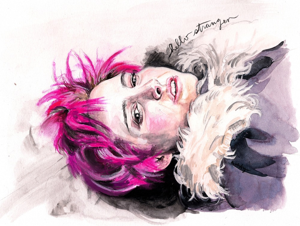 illustration by Brianna Ashby