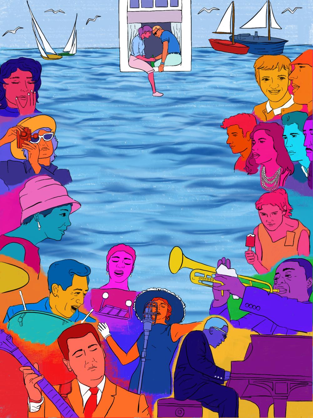 illustration by Amanda McCleod