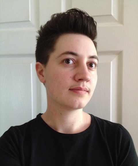Louisa Giffard is a visual artist from Canberra, Australia. She also creates video reviews of LGBT movies and period dramas under the name Infamous Sphere, and has been furiously watching films ever since she discovered that queer movies existed.