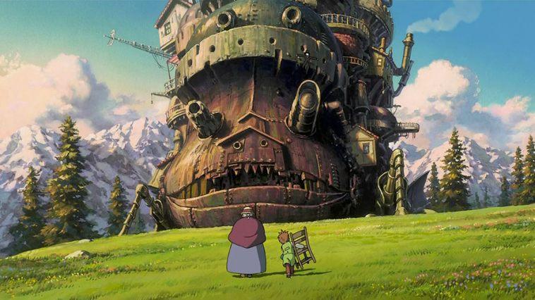 © Disney/Studio Ghibli