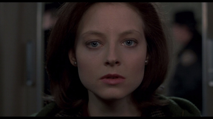 The Silence of the Lambs (Orion Pictures)
