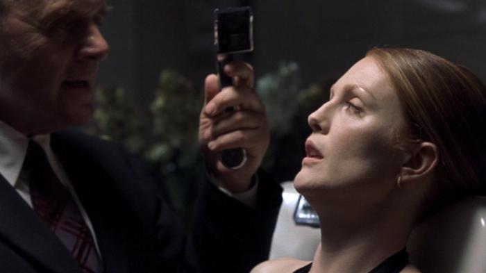 Hannibal (MGM/Universal)