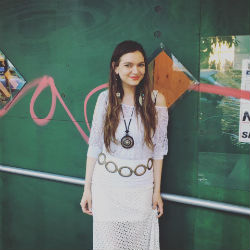 Jeva Langeis a staff writer at The Week. She is a contributor to ScreenSlate and her writing has also appeared in theNew York Daily News,The Awl,Vice,and Gothamist, among other publications.Jeva is an alumna of Bennington College and now lives in New York City.