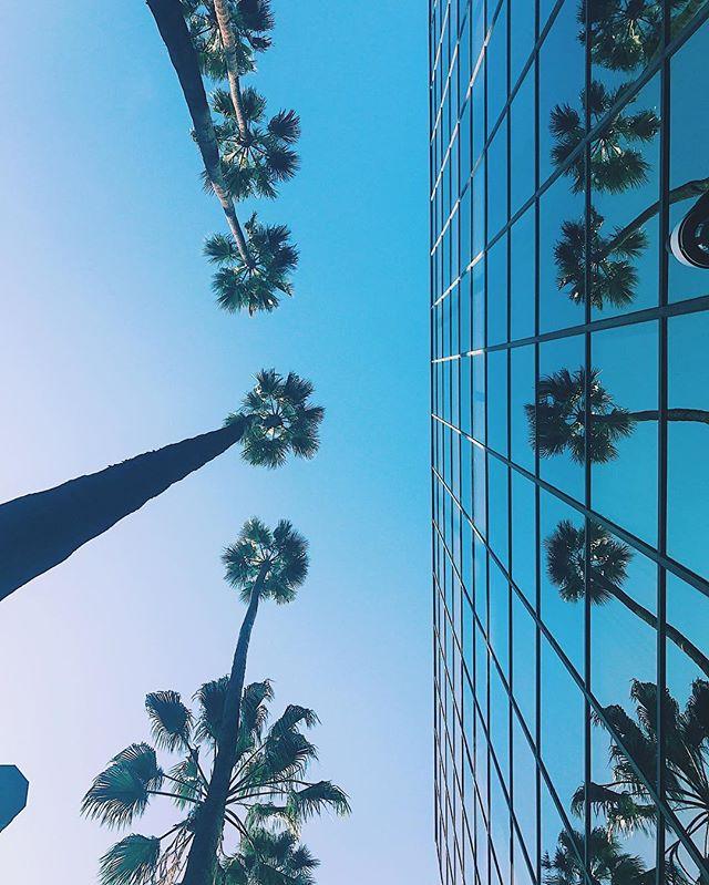 Downtown LA - 01.18.18
