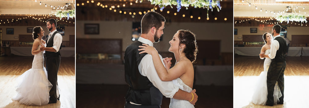 The XPLOR 600Pro pointed towards the back of the couple makes beautiful rim light to add an extra element to the image. It really brings the subject off the background!