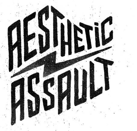 AESTHETIC ASSAULT
