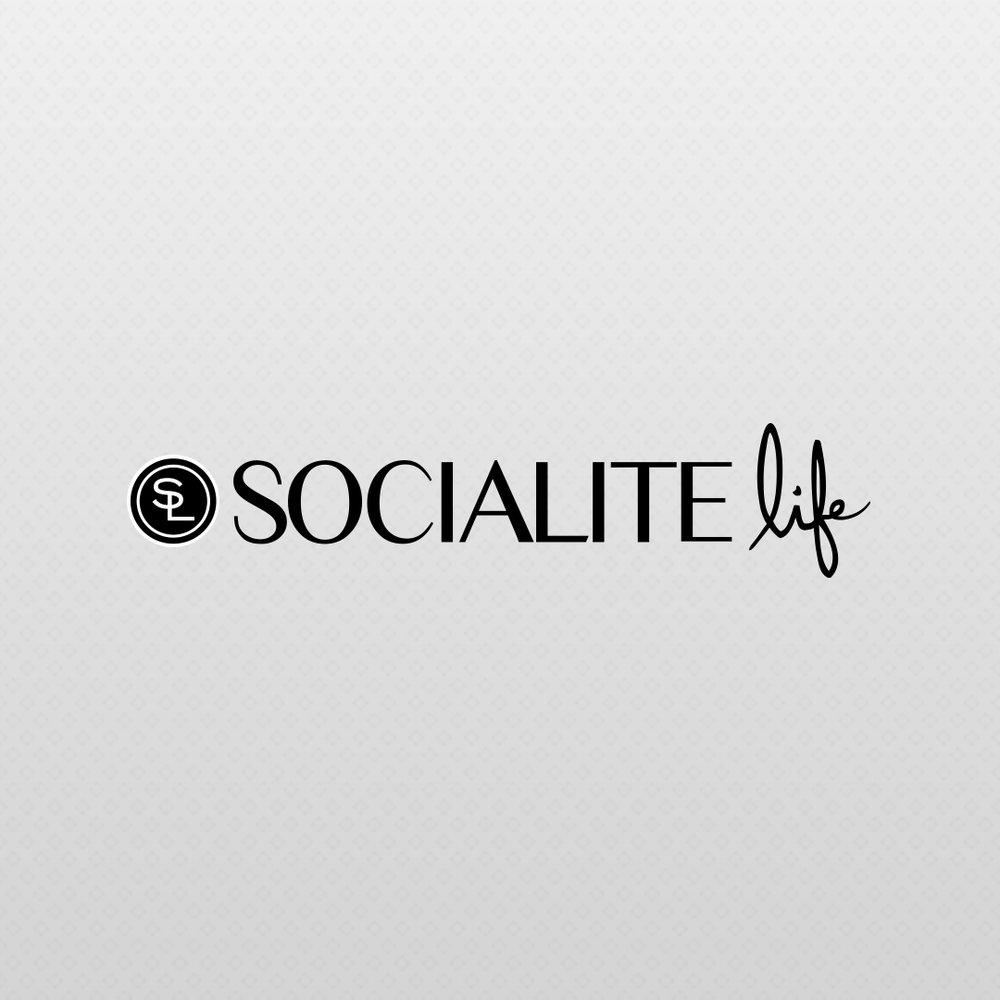 SOCIALITE LIFE, 2010