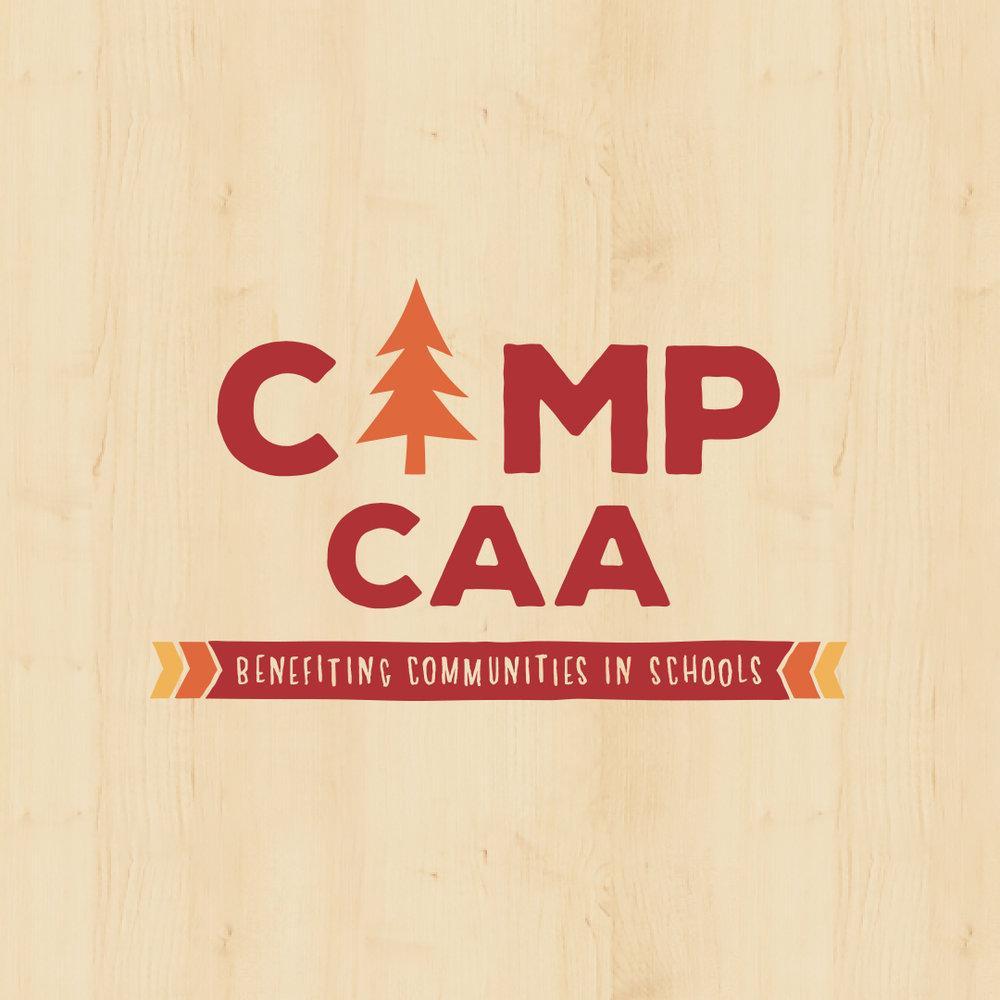 CAMP CAA, 2015
