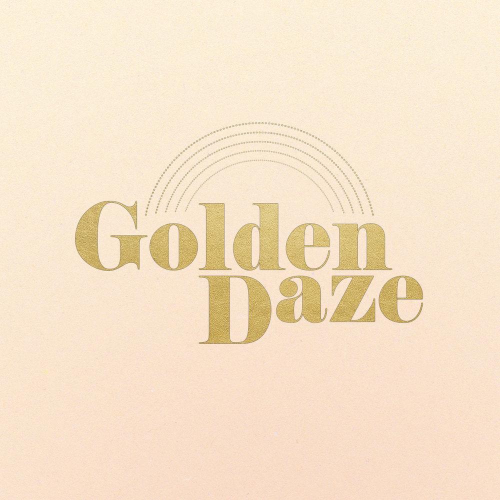 GOLDEN DAZE, 2016