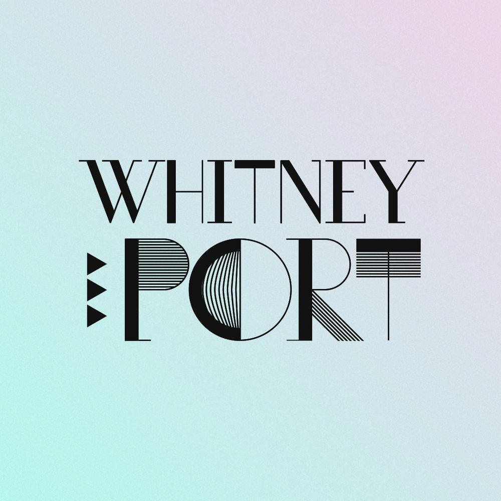 WHITNEY PORT, 2010