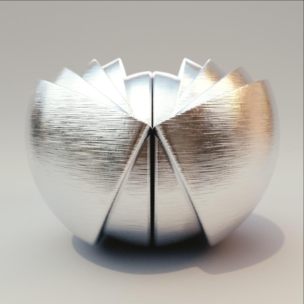 Metal - Aluminum