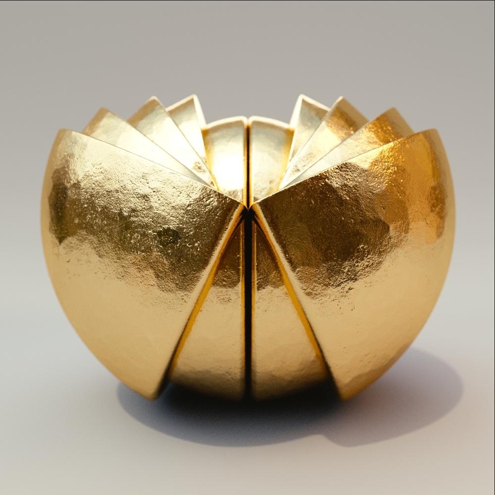Metal - Gold