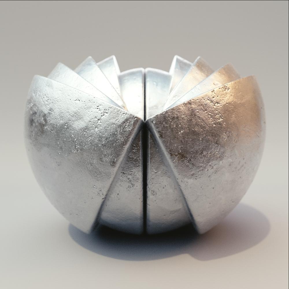 Metal - Iron