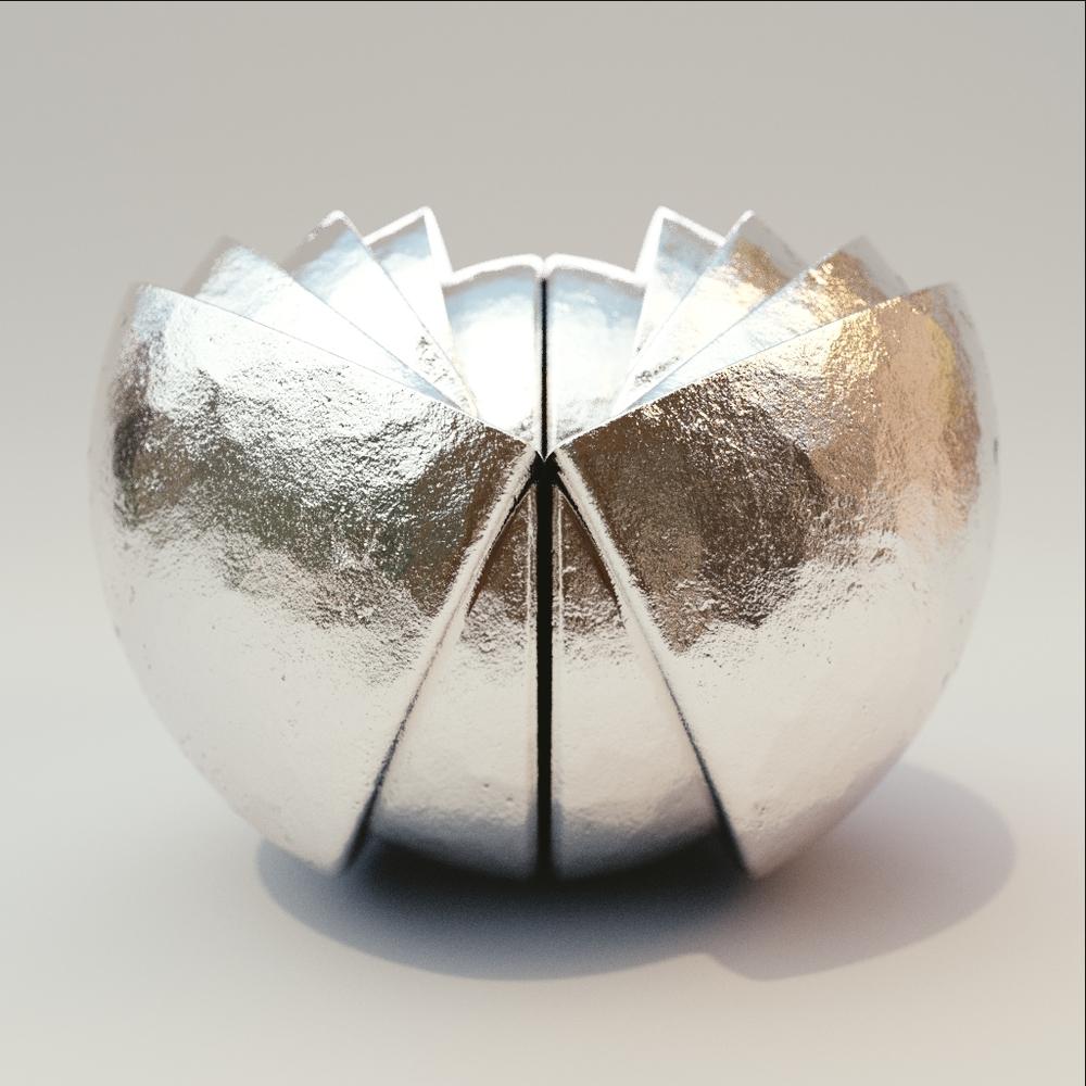 Metal - Silver