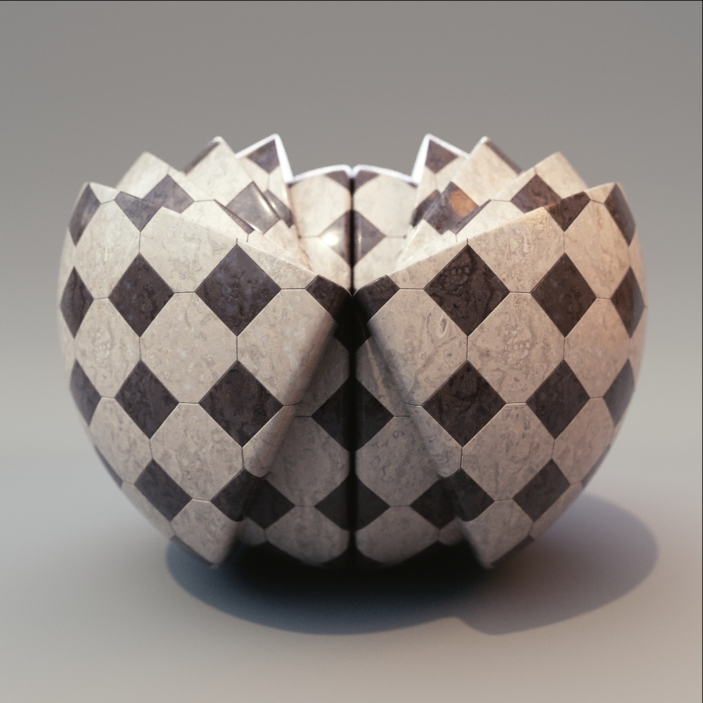 Tile - Marble Floor Tiles