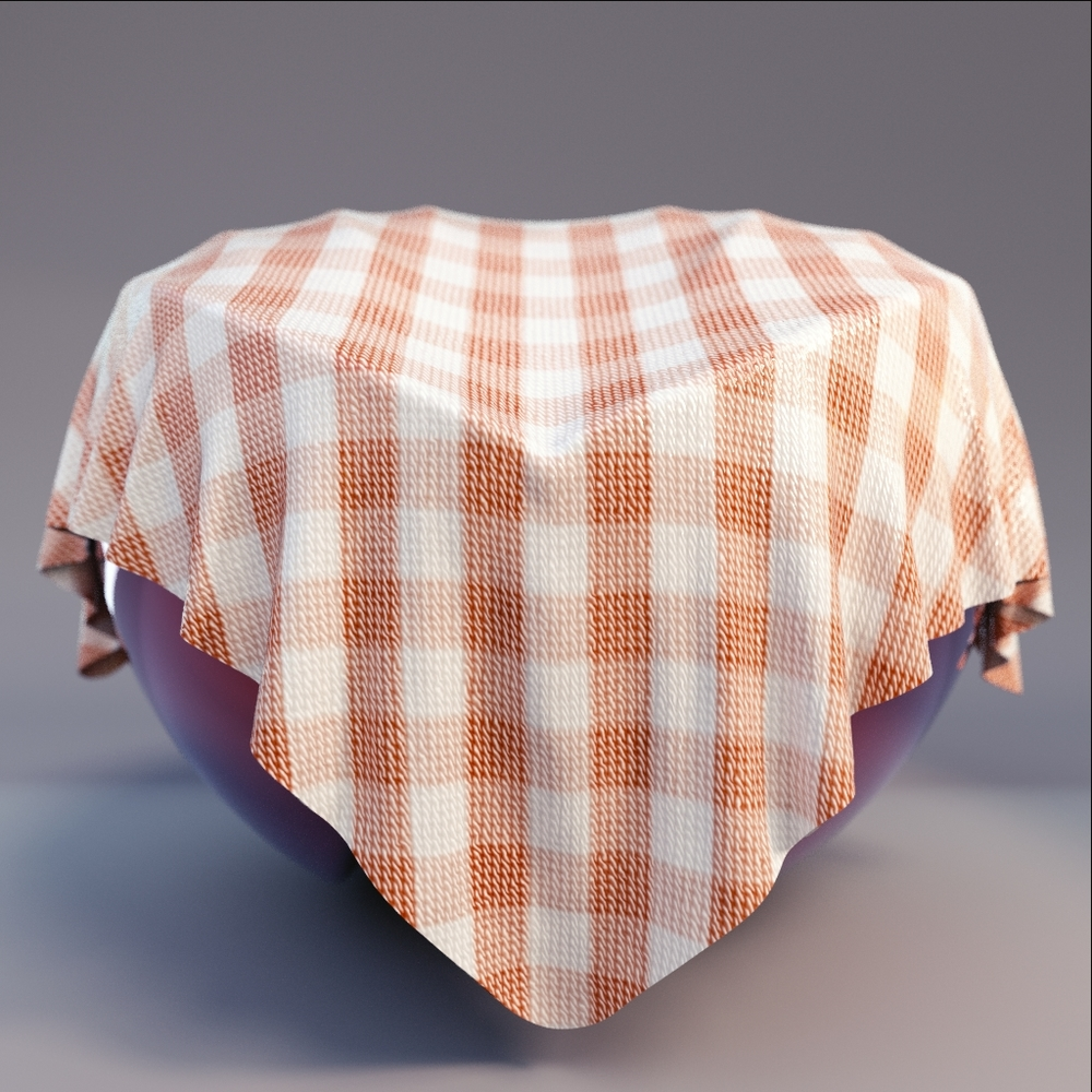Fabric - Table Cloth