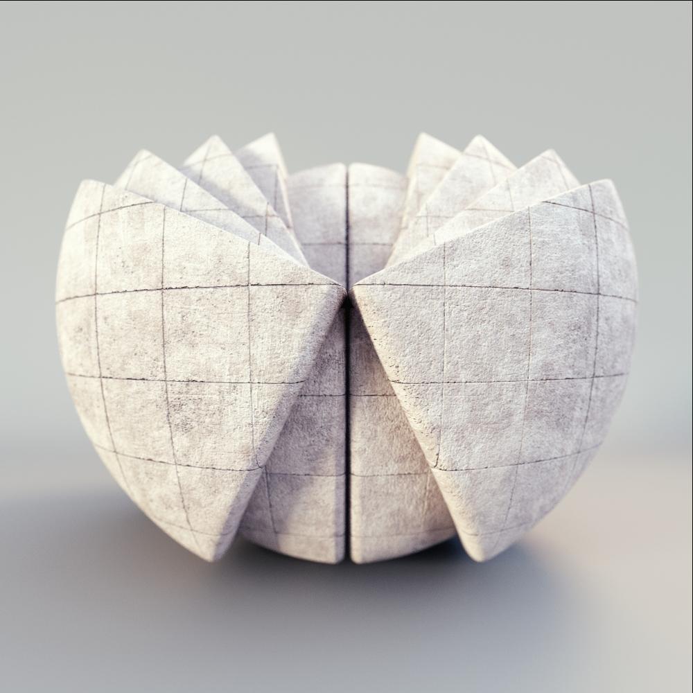 Concrete - Tiles