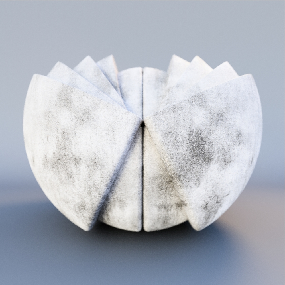 Plaster - Grungy Plaster