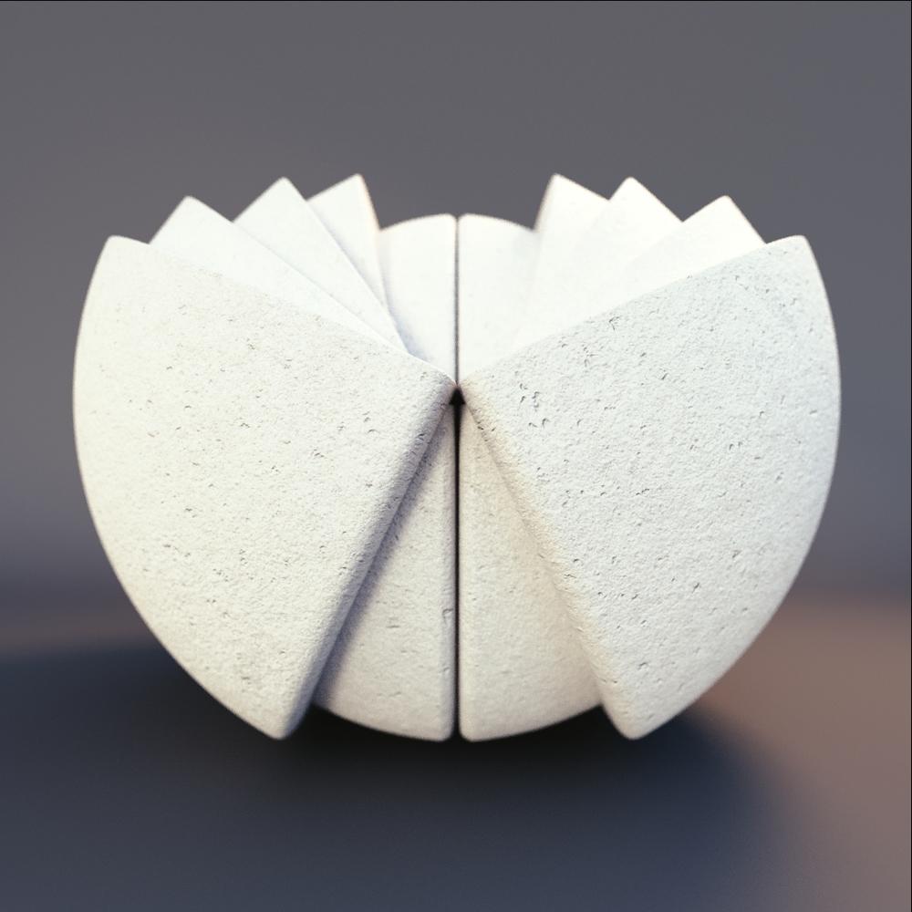 Plaster - White Plaster