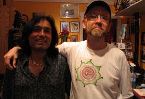 Bhajan Singer Deepak Kumar
