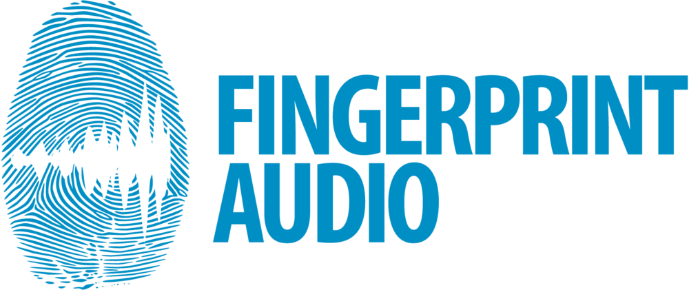 Fingerprint Audio