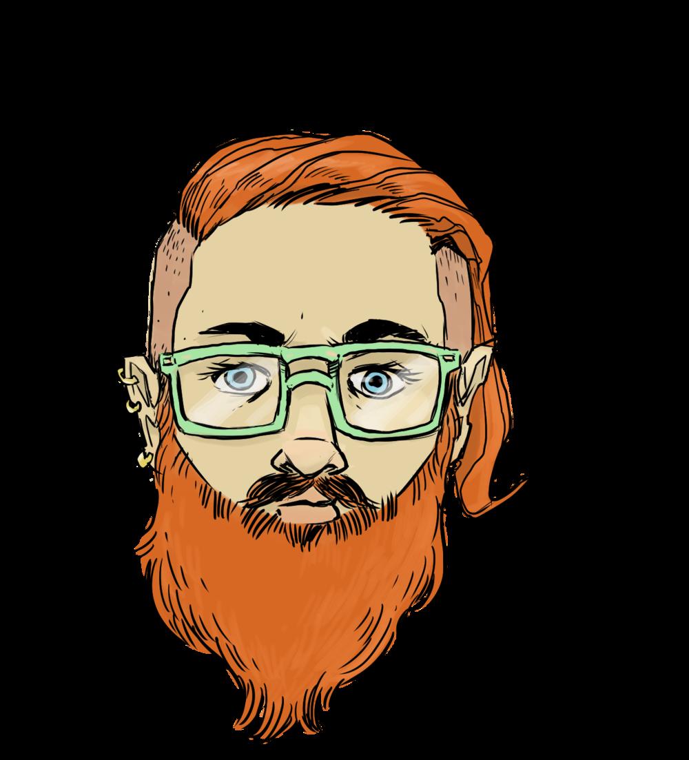 Lady Beard