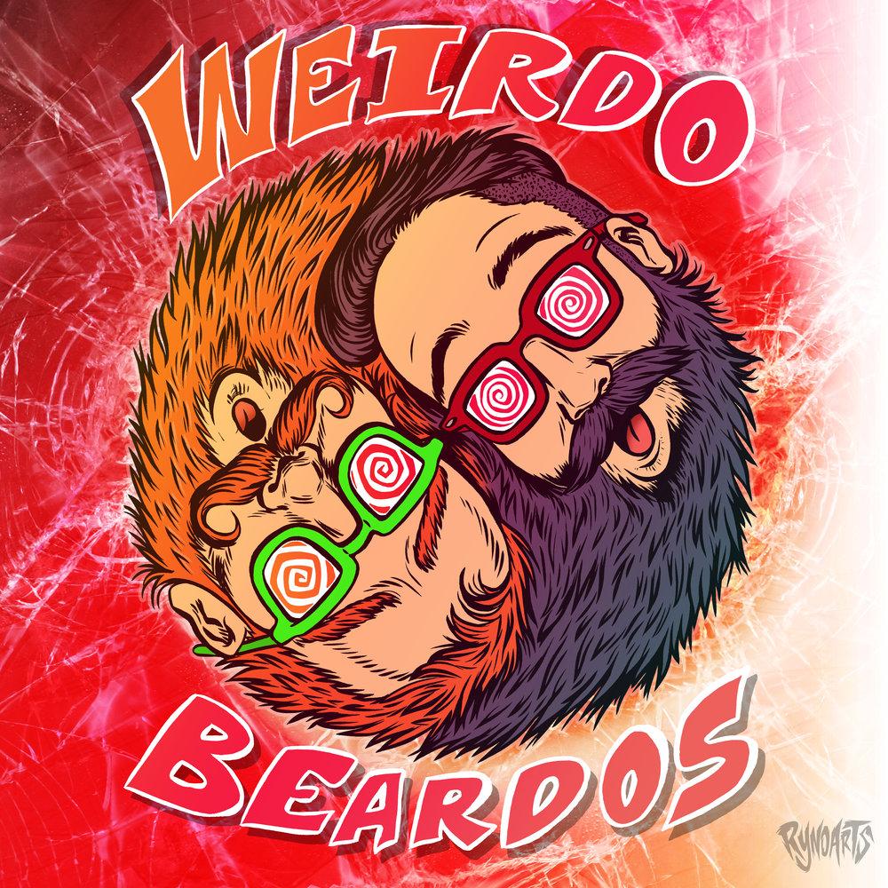 Beard & Yang