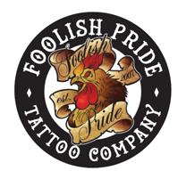 foolish pride tattoo co