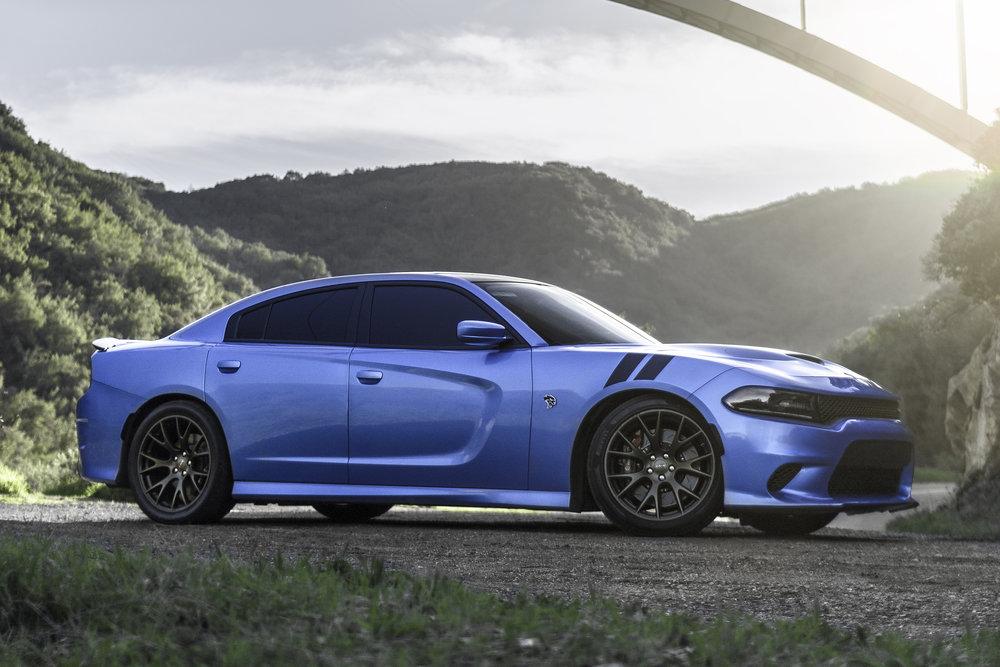 Automotive Photography -